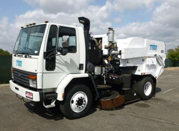 Our Services Portland Street Sweeping Amp Parking Lot